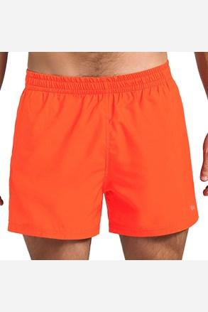 Мъжки бански шорти ANPORE Neon оранжеви