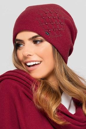 Дамска вълнена шапка Asturia