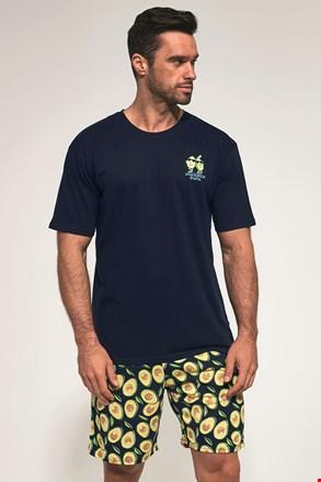 Мъжка пижама Avocado 3