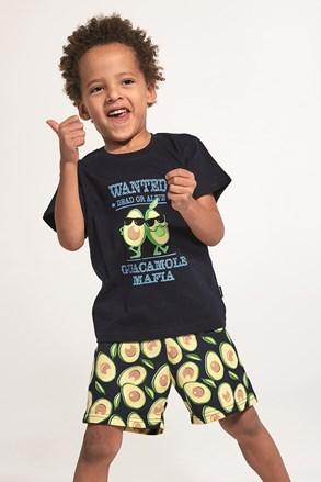 Пижама за момчета Avocado 2