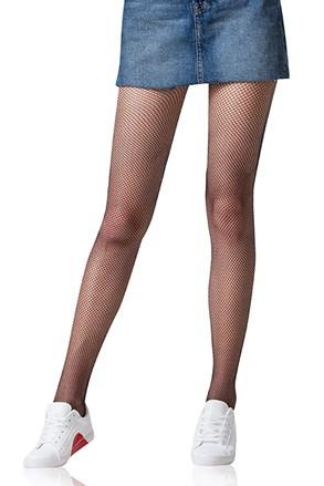 Дамски мрежест чорапогащник Bellinda PANTYHOSE