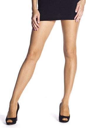 Стягащ чорапогащник Bellinda ABSOLUT RESIST 20 DEN amber