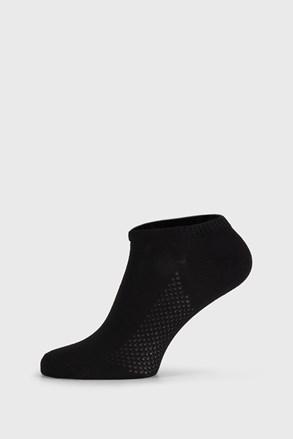 Черни бамбукови чорапи Bellinda Air