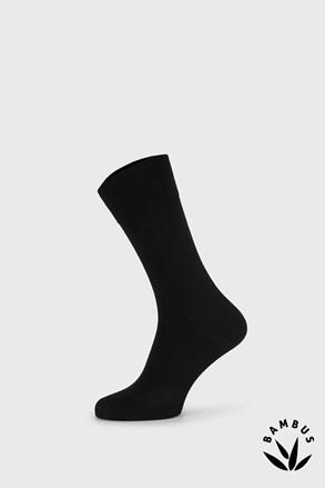 Черни бамбукови чорапи Bellinda Winter