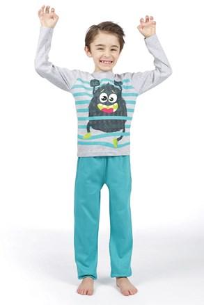 Пижама за момчета Lenny Sky Garcon