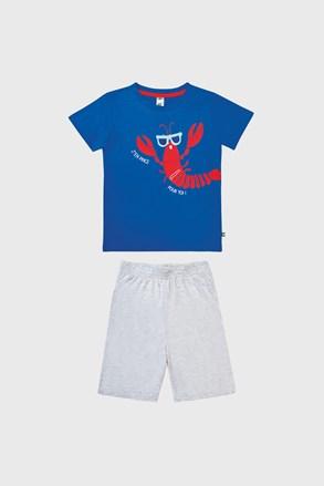 Пижама за момчета Rak