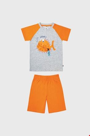 Пижама за момчета Rybka