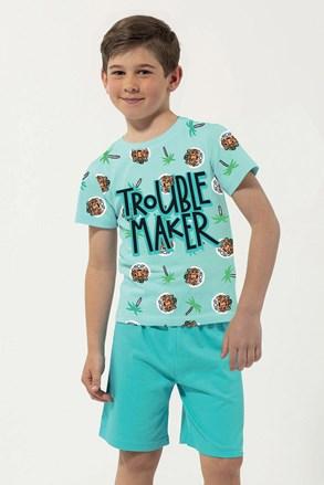 Пижама за момчета Tiger