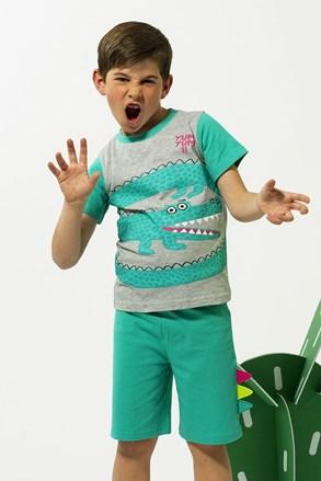 Пижама за момчета Yum