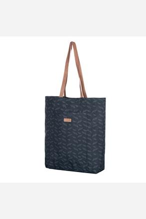 Дамска черна чанта LOAP Tinny