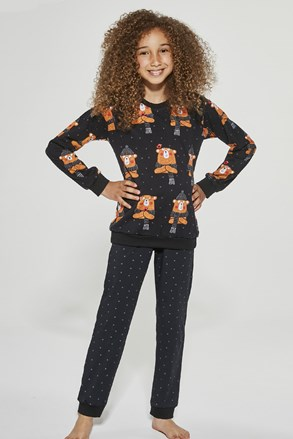 Пижама за момичета Bears
