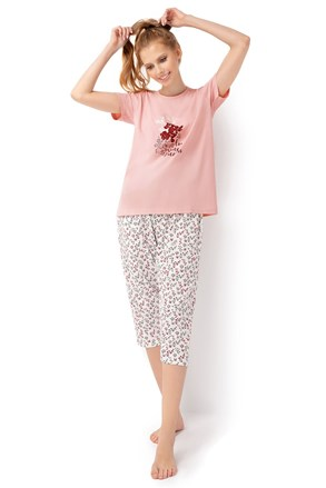 Дамска пижама Bloom