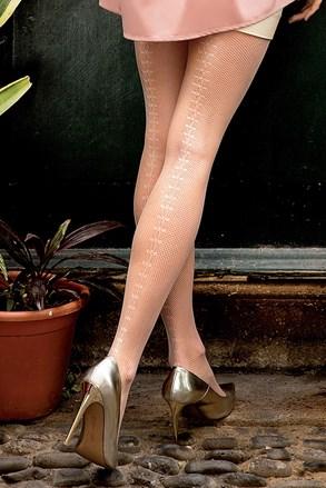Фигурален чорапогащник Brigitte 11