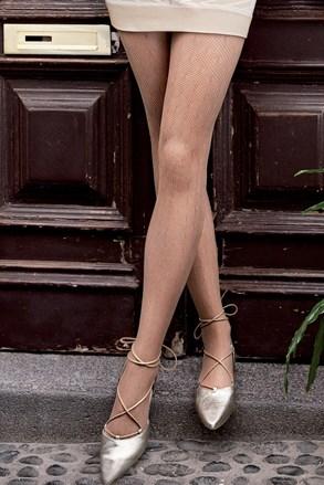 Фигурален чорапогащник Brigitte 12