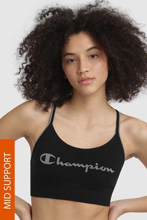 Спортен сутиен CHAMPION The Seamless Fashion