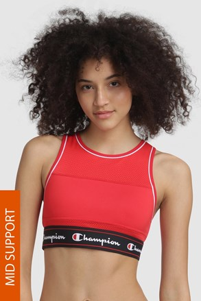 Спортен сутиен Champion Red Scarlet