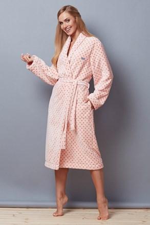Дамски халат Lotty Apricot