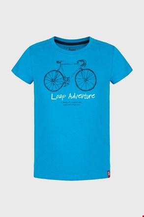 Тениска за момчета LOAP Badles