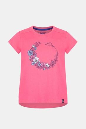 Тениска за момичета LOAP Banee