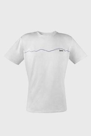 Бяла тениска LOAP Alesy
