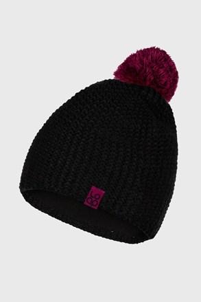 Зимна шапка LOAP Zalo черна