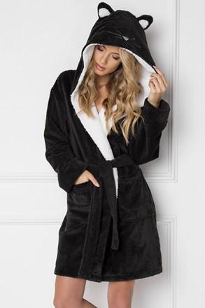 Дамски халат Cat woman