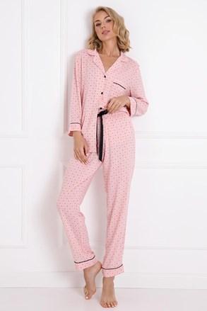 Дамска пижама Charlotte дълга