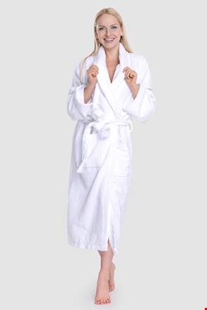Дамски хотелски халат Classic 350 гр/м2