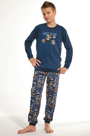 Пижама за момчета Cube