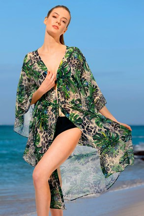 Плажна рокля Koani