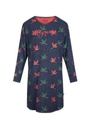 Дамско горнище на пижама Fly Away