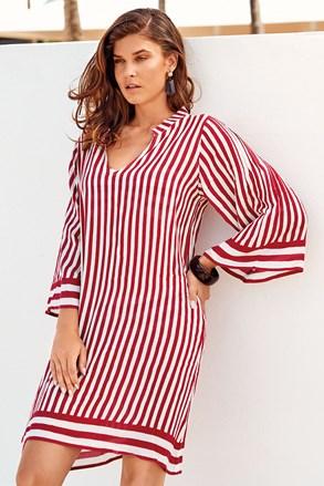 Плажна рокля Rossella Red