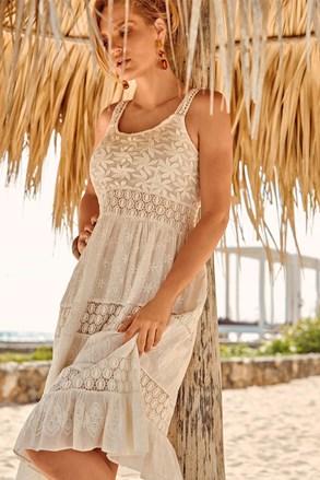 Плажна рокля Vulvano