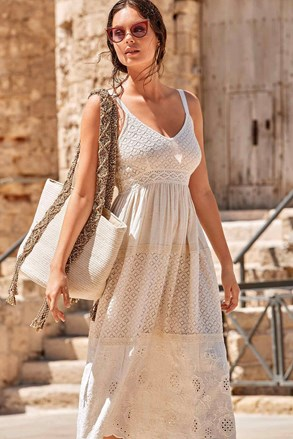 Плажна рокля Vulcano