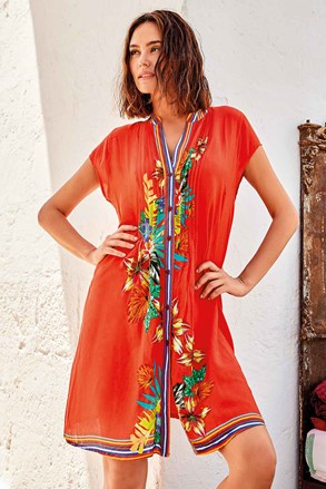 Плажна рокля Rio