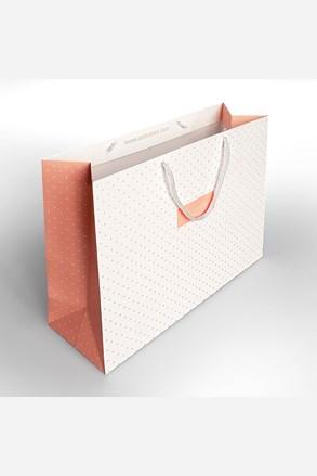 Хартиена подаръчна торбичка