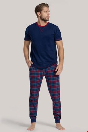 Синя пижама Cooper