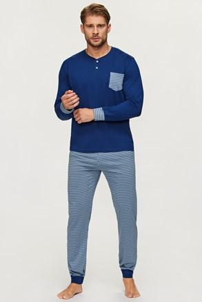 Синя пижама Casey