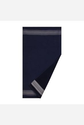 Плажна кърпа Deco синя