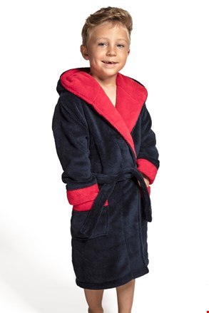 Унисекс топлещ халат Envie