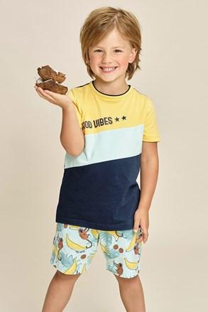 Пижама за момчета Good Vibes