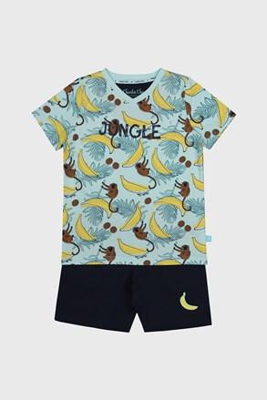 Пижама за момчета Jungle