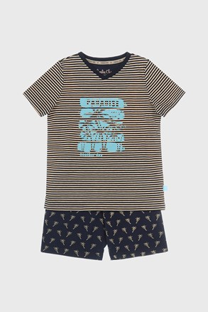 Пижама за момчета Summer