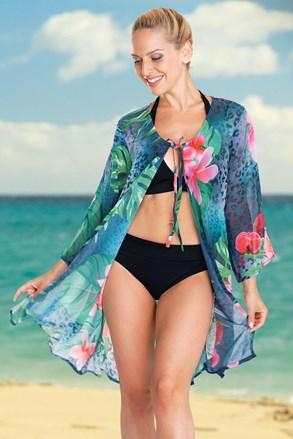 Дамска плажна рокля Tropical Flower