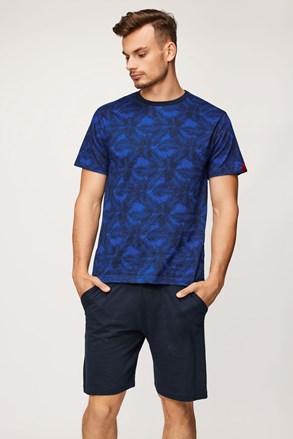 Синя пижама Nick