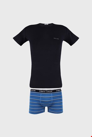 Сет за момчета от тениска и боксерки Marvin