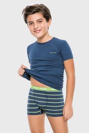 Сет за момчета от тениска и боксерки Patrick