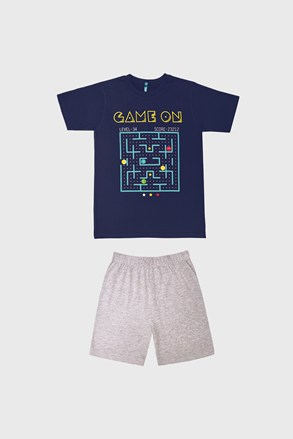 Пижама за момчета Game on