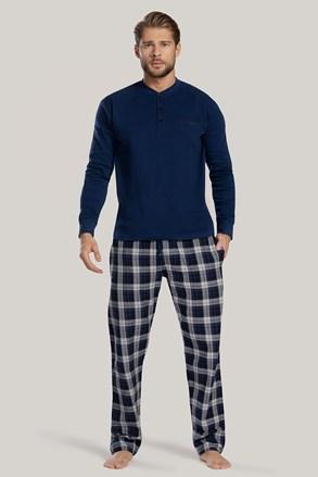 Синя пижама Augusto