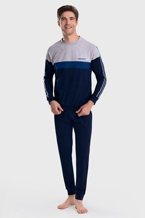 Синя пижама Austin